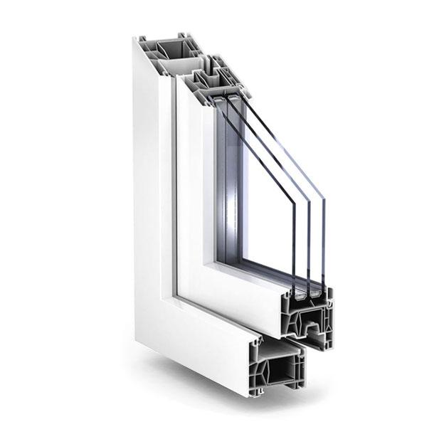 Ugodna kakovostna PVC okna