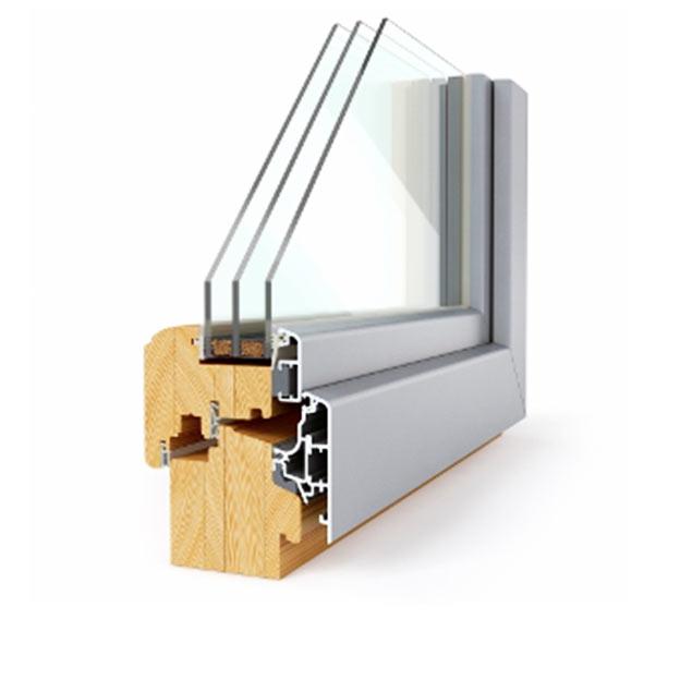 alu leseno okno