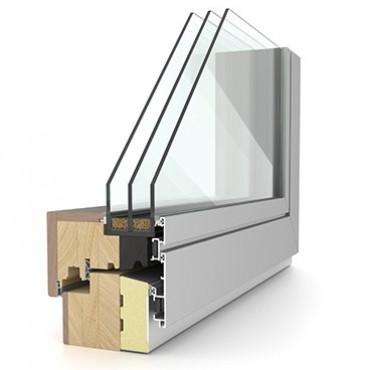 okna concept