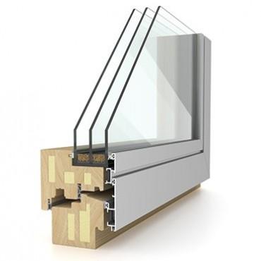 supreme lesena okna
