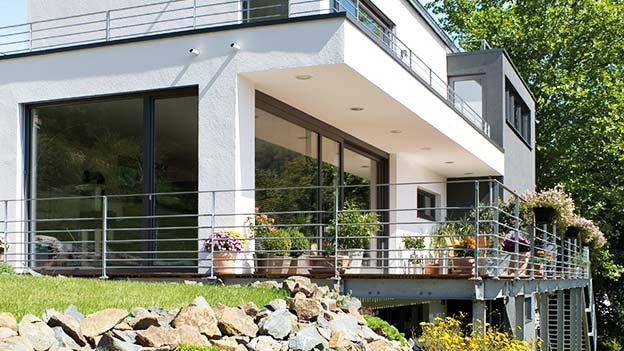 pvc okna bayer